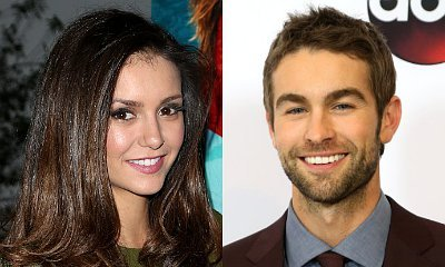 Nina Dobrev Seen With Chace Crawford After Austin Stowell Split