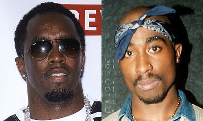 P. Diddy Accused of Arranging Tupac Shakur's Murder in New Documentary
