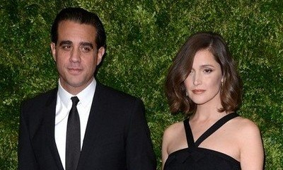 Rose Byrne and Bobby Cannavale Welcome Baby Boy Rocco