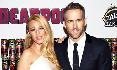 Ryan Reynolds and Blake Lively Are Picture-Perfect Couple at 'Deadpool' Fan Event in NYC