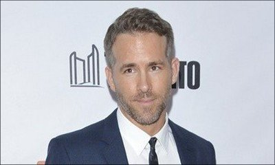 Ryan Reynolds Defends Giving Non-Traditional Name to Daughter James