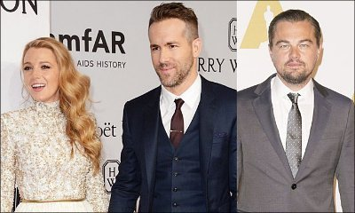 Is Ryan Reynolds Jealous His Wife Blake Lively Flirting With Ex