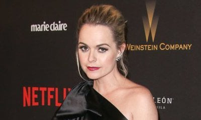 'Orange Is the New Black' Star Taryn Manning Cleared From Restraining Order