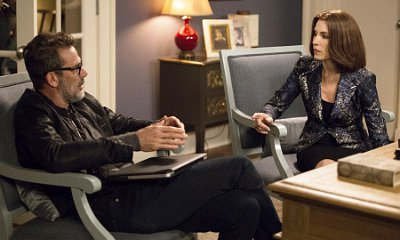 'The Good Wife' 7.15 Preview Teases Alicia and Jason's Potential Hook-Up
