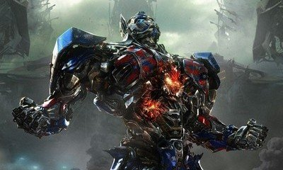 'Transformers 5', '6' and '7' Get 2017, 2018, 2019 Release Dates