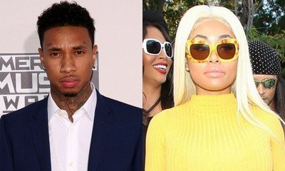 Tyga Files Papers to Get Son's Custody Following Blac Chyna's Drugs Arrest