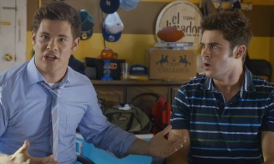 Zac Efron and Adam DeVine Looking for Wedding Dates in New Movie Trailer