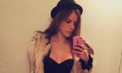 Bella Thorne Is Under Fire for Wearing Real Fur After Falsely Claiming It's Faux