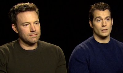Ben Affleck, Henry Cavill and Other 'Batman v Superman' Stars React to Bad Reviews