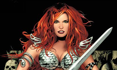 Bryan Singer Is Secretly Developing 'Red Sonja' for TV Series