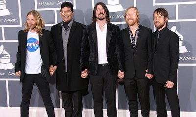 Foo Fighters Takes Indefinite Hiatus Amid Break-Up Rumors