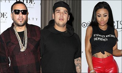French Montana on Rob Kardashian and Blac Chyna: 'Why Would You Stop That?'