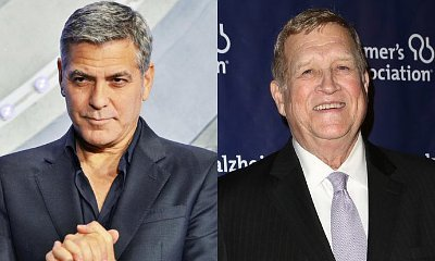 George Clooney and More React to Death of SAG-AFTRA President Ken Howard