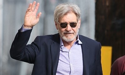 Harrison Ford to Future Han Solo Actor: 'Don't Do It'
