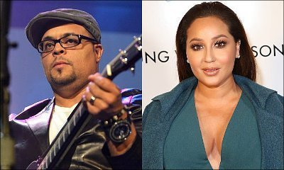Israel Houghton Responds to Rumors That He Cheated With Adrienne Bailon