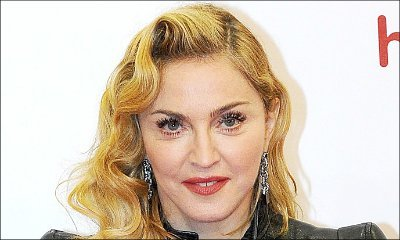 Madonna Denies She's 'Drunk or High' During  Concert