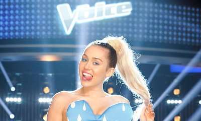 Miley Cyrus Promoted on 'The Voice', to Be Coach for Season 11