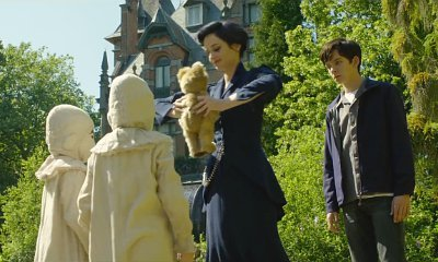 Visit 'Miss Peregrine's Home for Peculiar Children' in First Trailer for Tim Burton's Movie