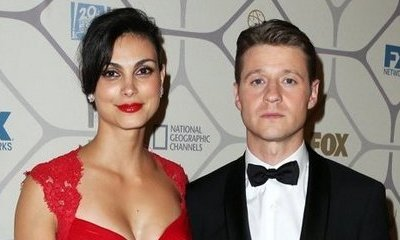 Morena Baccarin and Ben McKenzie Welcome Baby Girl Frances