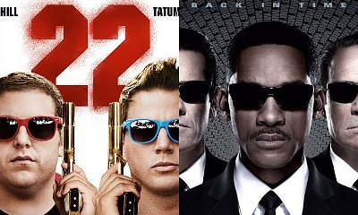 '23 Jump Street' and 'Men in Black' Crossover Eyes 'The Muppets' Director