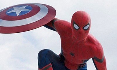 New 'Captain America: Civil War' Trailer Shows Spider-Man and Which Side He's on