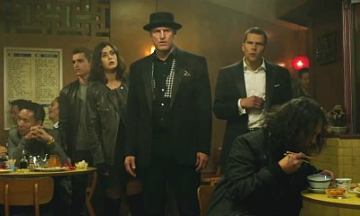 'Now You See Me 2' First Full Trailer: See the Four Horsemen's New Magic Tricks