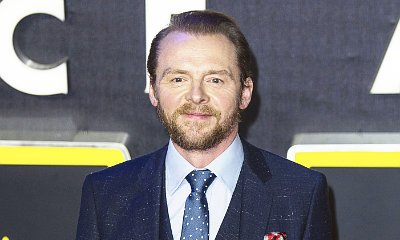 Simon Pegg in Talks to Join Steven Spielberg's 'Ready Player One'