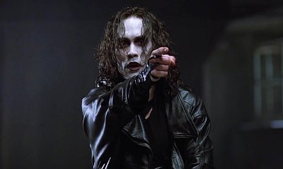 'The Crow' Remake Loses Director Again