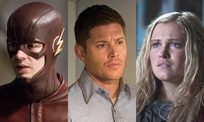 The CW Renews All Your Favorite Series