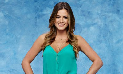 And the New Bachelorette Is ... JoJo Fletcher