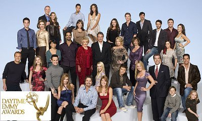'Young and Restless' Leads Non-Televised 2016 Daytime Emmy Awards Nominations