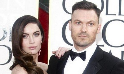 Brian Austin Green Says Third Baby With Megan Fox Is Unplanned