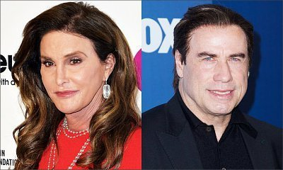 Are They Dating? Caitlyn Jenner and John Travolta Have 'Secret Romantic Meetings'