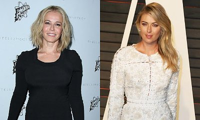 Chelsea Handler Wishes Maria Sharapova Happy Birthday With This Extremely Racy Pic