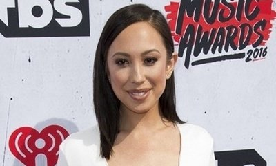 Cheryl Burke Apologizes for 'Slit My Wrists' Comment in Ian Ziering Diss
