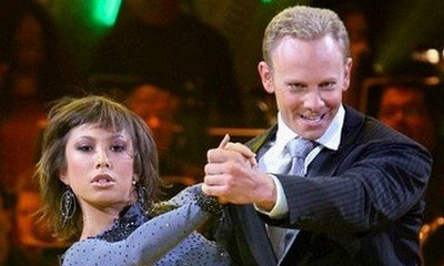 Cheryl Burke: Ian Ziering 'Made Me Want to Slit My Wrists' on 'DWTS'