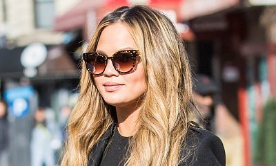 Chrissy Teigen Actually Gets Criticized for First Outing Since Giving Birth