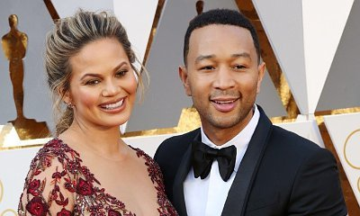 How Chrissy Teigen and John Legend's Daugther Looks Like? Get a Scoop From the Couple's Friend