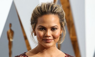Chrissy Teigen: 'No One Told Me I Would Be Coming Home in Diapers Too'