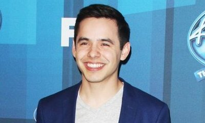David Archuleta Explains Why He Didn't Perform on 'American Idol' Finale