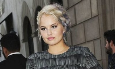 Debby Ryan Apologizes After DUI Arrest