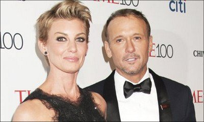 Faith Hill and Tim McGraw to Adopt Baby Boy on 20th Wedding Anniversary?