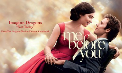 Check Out Imagine Dragons' 'Not Today' From 'Me Before You' Soundtrack