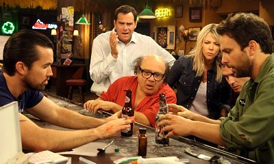 'It's Always Sunny in Philadelphia' to Set Record With Two-Season Renewal