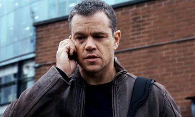 New Full Trailer for 'Jason Bourne' Questions the Titular Character's Goal