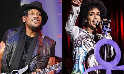 Jimmy Fallon Enlists D'Angelo and Surprise Guests for a Prince Tribute on 'Tonight Show'