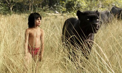 'Jungle Book' Scores Biggest April Box Office Opening With $103.6 Million