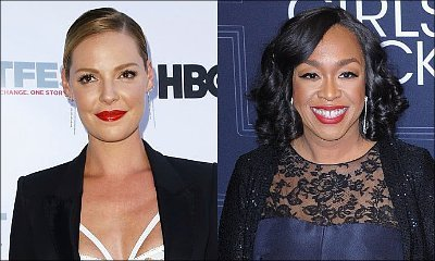 Katherine Heigl Reveals About Seeing Therapist After Shonda Rhimes Feud