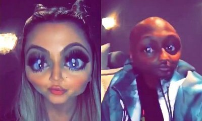 Khloe Kardashian Joins Snapchat. Watch Her Video With Lamar Odom