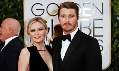 Kirsten Dunst and Garrett Hedlund Break Up After Four Years of Dating
